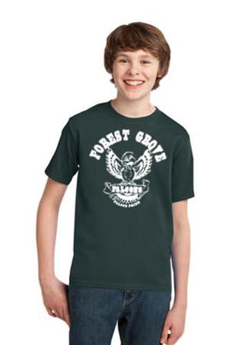 Forest Grove Short Sleeve T-shirt