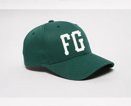 Forest Grove Baseball Style Hat