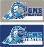 PGMS PE T-shirt Short Sleeve