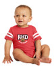 Otter Ohana Infant Toddler Football Jersey
