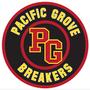 PG Breakers Unisex Short  Sleeve Tee