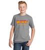 Breakers Flame Unisex T-shirt