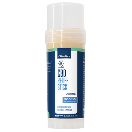 CBDistillery CB Dol Relief Stick