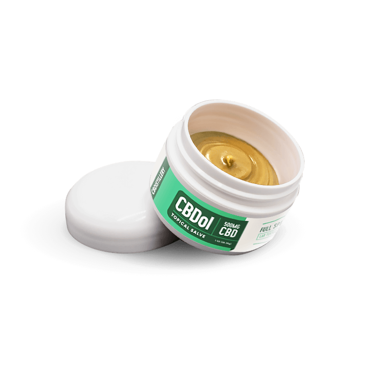 WHAT SHOULD YOU SEARCH FOR WHEN BUYING CBD PAIN CREAM?