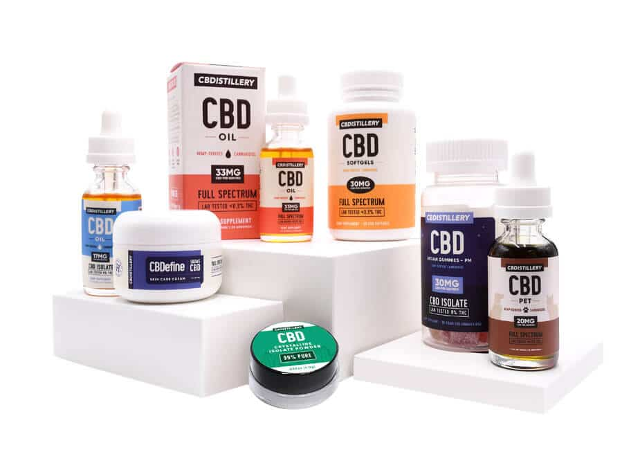 CHOOSE CBD YOU CAN TRUST