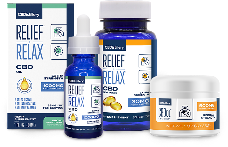 11 Luxurious Cannabis Oil Skincare and ...