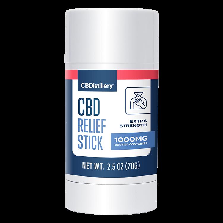 CBD Relief Stick 500mg