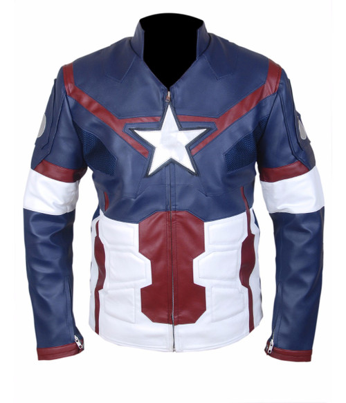 5f04968ec Halloween Leather Jackets for Men