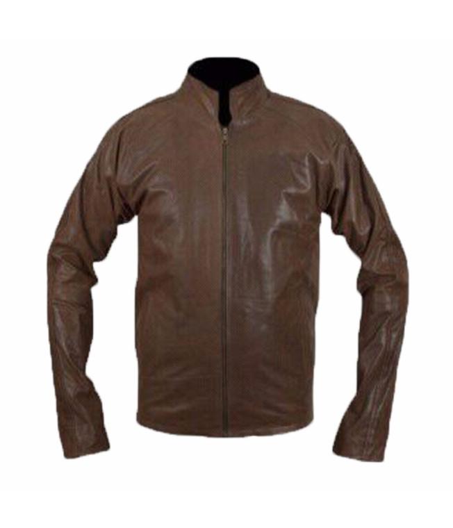 Tom Cruise Jack Reacher Real Leather Jacket 1