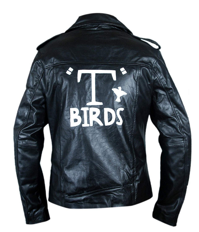 Grease T Birds Danny Zuko Jacket