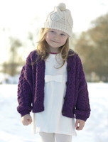Children's Ski Hat