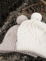 Detail of Children's Ski Hat