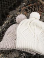 Detail of Children's Ski Hat