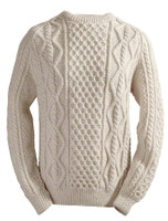 Quinn Clan Sweater