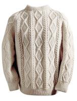 Power Clan Sweater