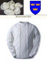Ward Knitting Kit