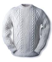Mc Carthy Knitting Kit