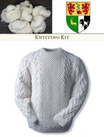 O'Sullivan Knitting Kit
