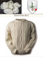 O'Donovan Knitting Kit