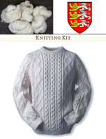 O'Brien Knitting Kit