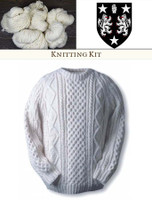 O'Donnell Knitting Kit