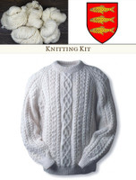 Kane Knitting Kit