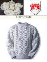 O'Neill Knitting Kit