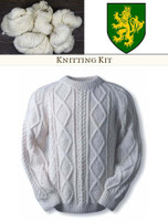 O'Connor Knitting Kit