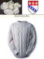 Whelan Knitting Kit