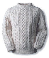 Lynch Knitting Kit