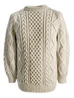 Clancy Clan Sweater
