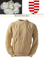 Barrett Knitting Kit