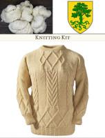 Boyle Knitting Kit