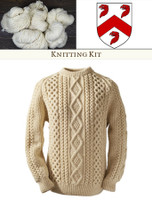 Casey Knitting Kit