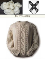 Connolly Knitting Kit