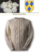 Costello Knitting Kit