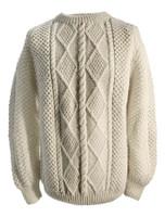 Cronin Clan Sweater