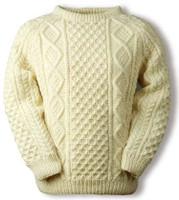 Crowley Knitting Kit