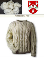 Cullen Knitting Kit