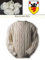 Daly Knitting Kit