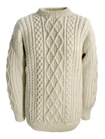 Delaney Clan Sweater