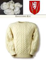 Dempsey Knitting Kit