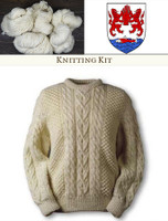 Donnelly Knitting Kit
