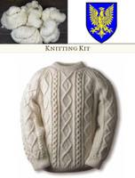 Dunne Knitting Kit