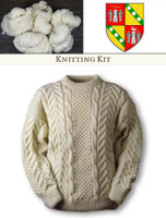 Egan Knitting Kit