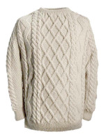 Farrell Clan Sweater