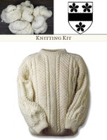 Foley Knitting Kit