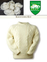 Hanley Knitting Kit