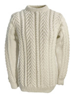 Healy Clan Sweater