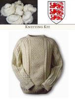 Mc Mahon Knitting Kit